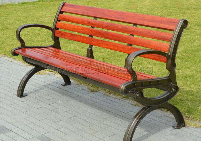 廣元蒼溪休閑公園椅