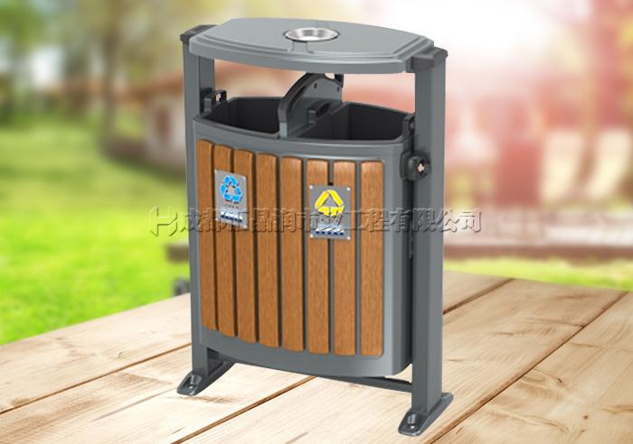 成都钢制环卫垃圾桶