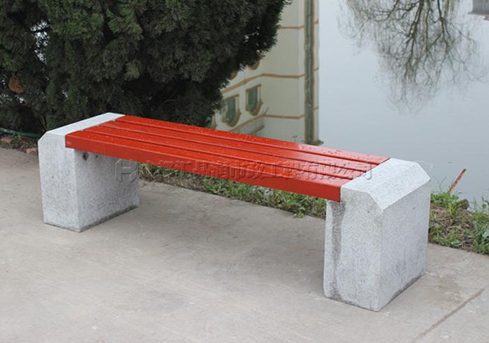 德陽大理石公園休閑椅Y-20374