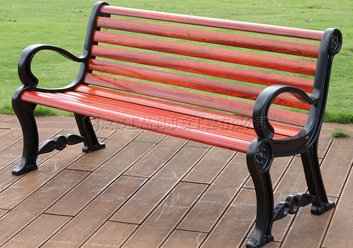 四川公园椅