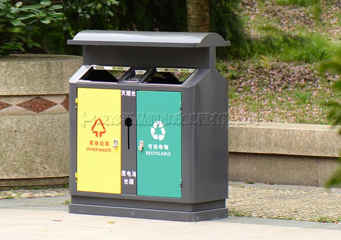 成都分类垃圾桶