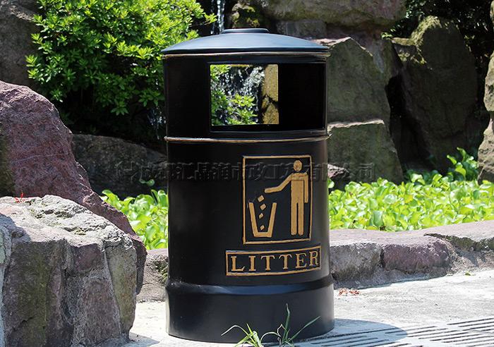 泸州垃圾桶