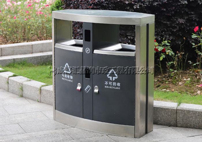 成都市政环卫垃圾桶