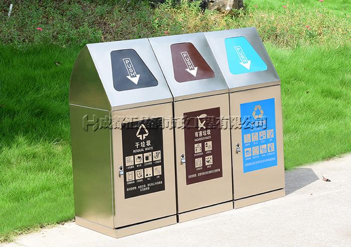 成都分类垃圾桶定制厂家有哪些