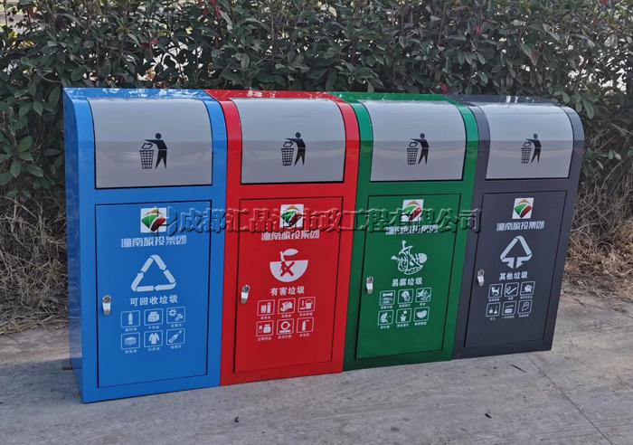 成都购买分类垃圾桶找哪家